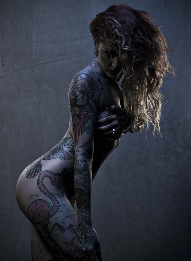 Female model photo shoot of Nina Kate