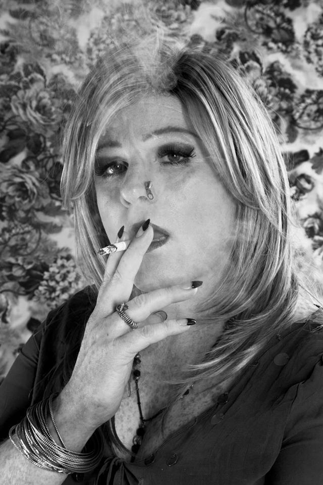 Female model photo shoot of Kat Springate in Portsmouth