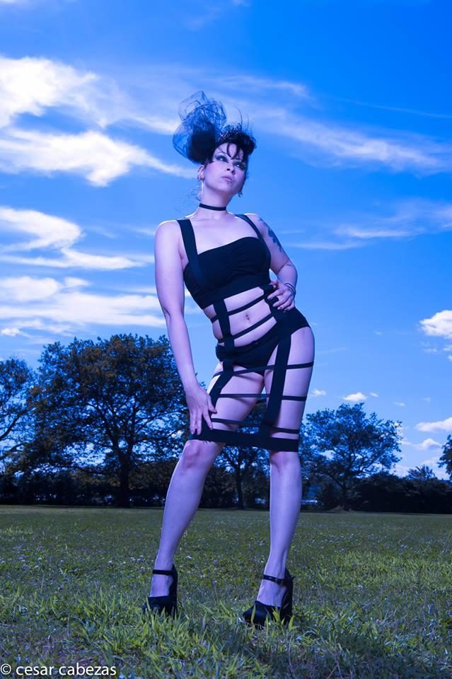 Female model photo shoot of Rosie Rose Darling in Bayridge Brooklyn New York