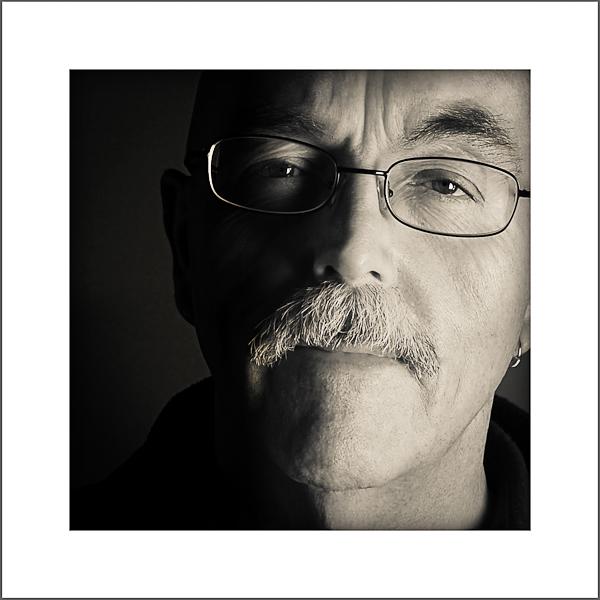 Male model photo shoot of Dale Godfrey in Santa Rosa