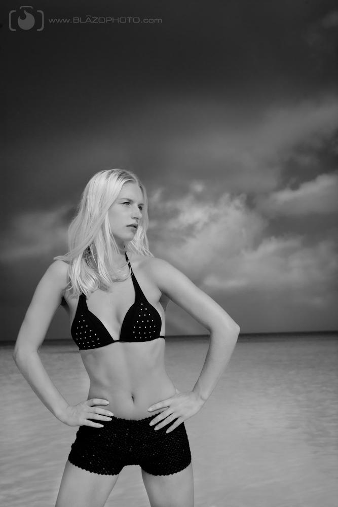 Aruba Aug 27, 2013 Steve Blazo Photography Weathered the Storm