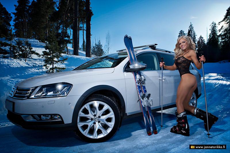 Herbiceps Forum - Finnish Fitness Model Sini Kyto