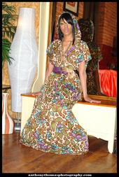 LaRonda Renee Nude Photos 69