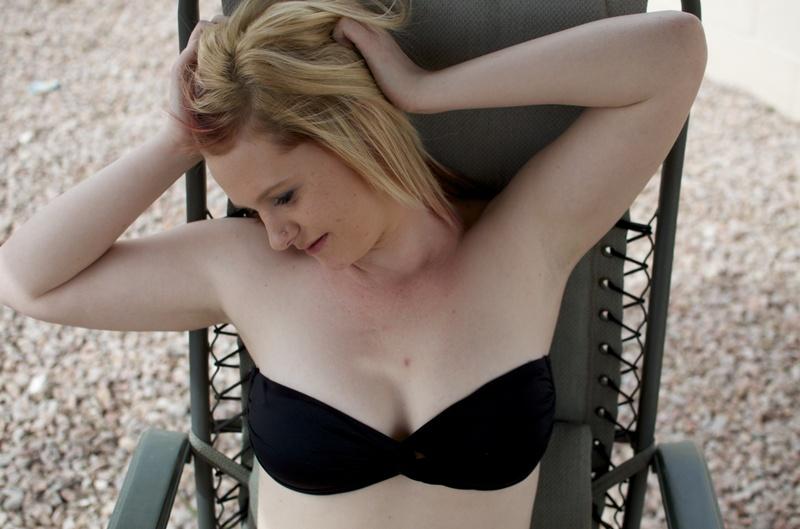 Female model photo shoot of Jessica Randolph