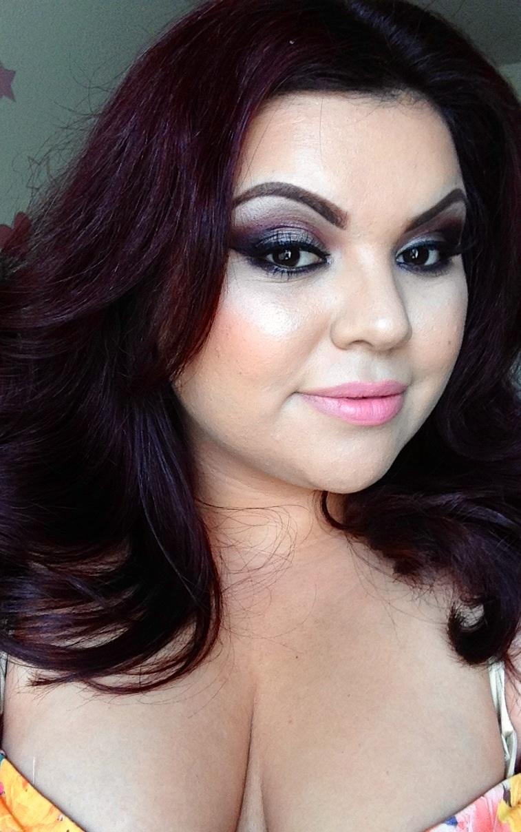Female model photo shoot of Crystal Villa Vargas