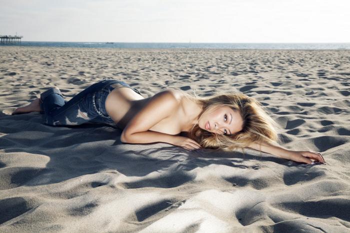 Female model photo shoot of Angela___ by CKO24