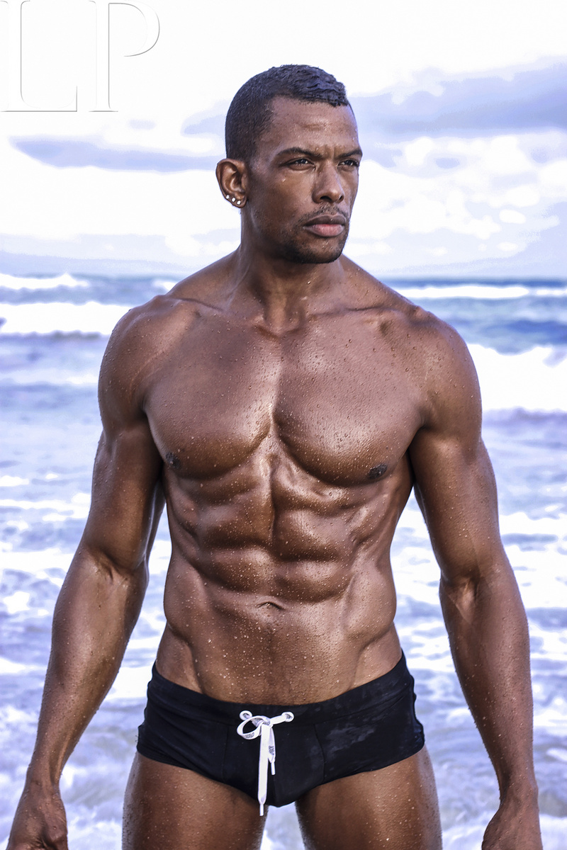 Male model photo shoot of Lee Prince Photography and Jason W King in Sitges, Spain