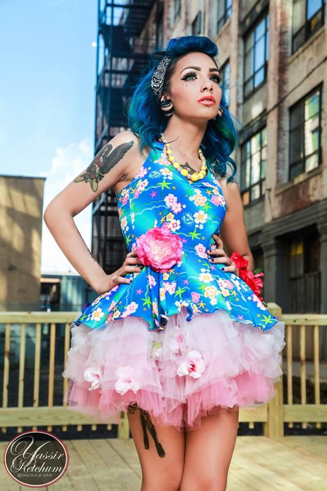 Sep 11, 2013 Yassir Ketchum Photography
