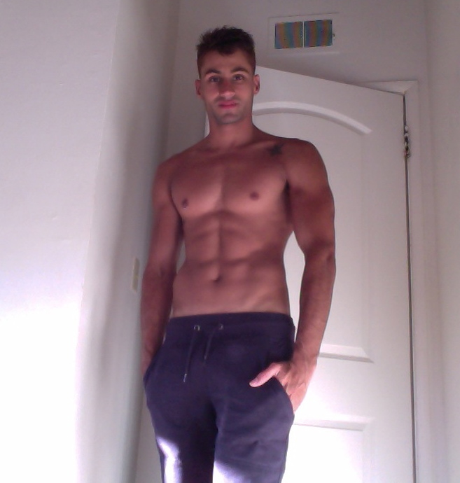 Male model photo shoot of Jonas Janez in Santa Barbara-CA