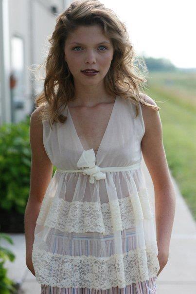 Sep 14, 2013 Test Shoot for Next Models