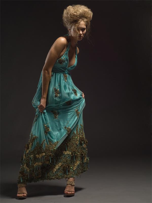 Female model photo shoot of Nadia Speaks