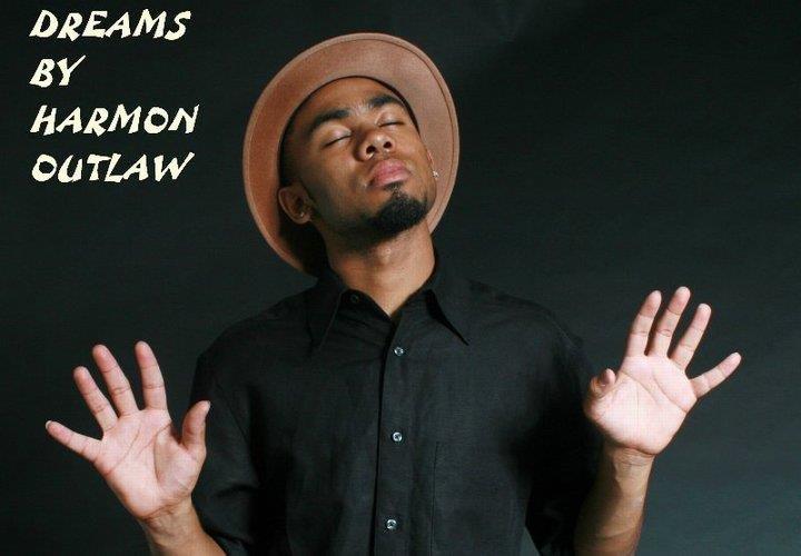 Gardena , California Sep 17, 2013 Harmon Outlaw Dream