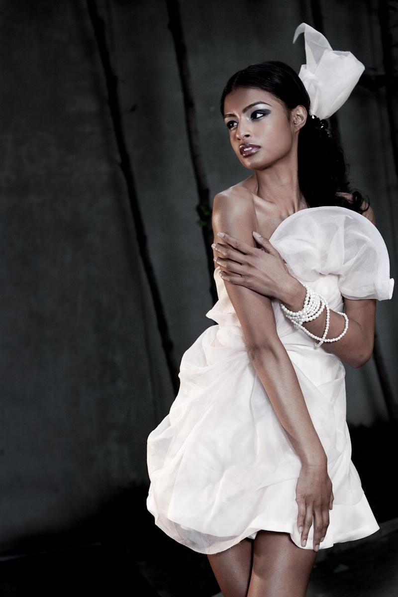 Female model photo shoot of Vikphoto in New York, Parsons