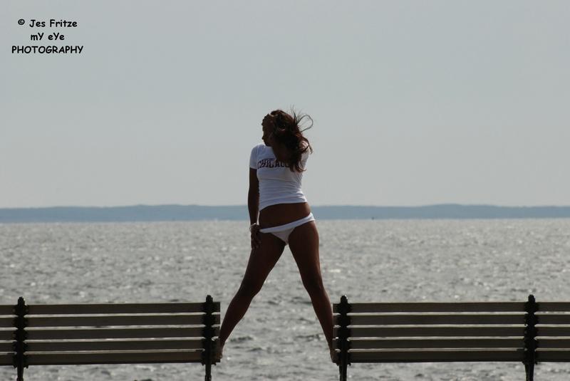 Female model photo shoot of Dawna Cosme in MA