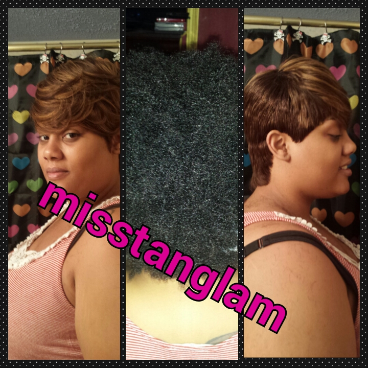 Female model photo shoot of MissTan Glam in Maryland