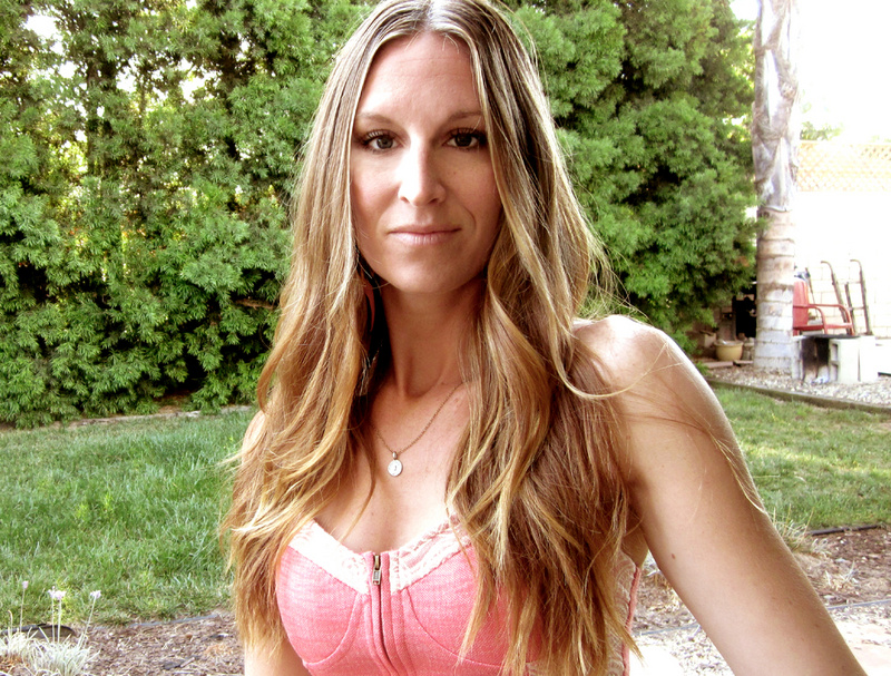 Female model photo shoot of SarahBerberea