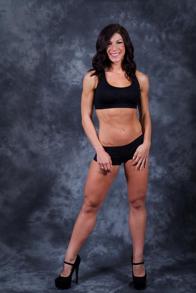Female model photo shoot of Daniella Ventresca