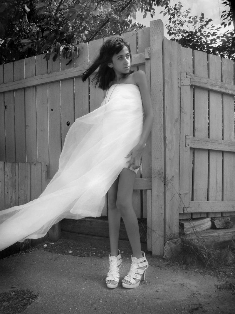 Female model photo shoot of PS Photo studio