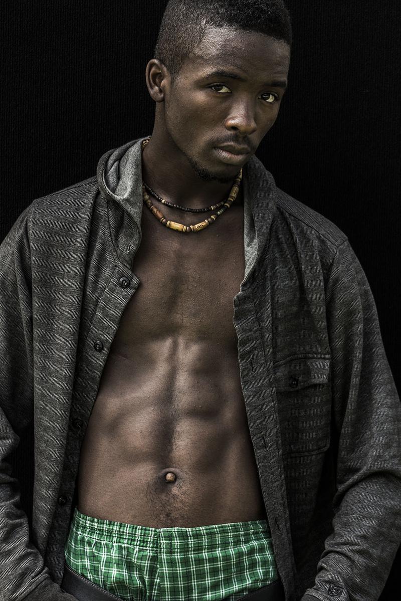 Male model photo shoot of Madison Hillhouse in Nassau, Bahamas