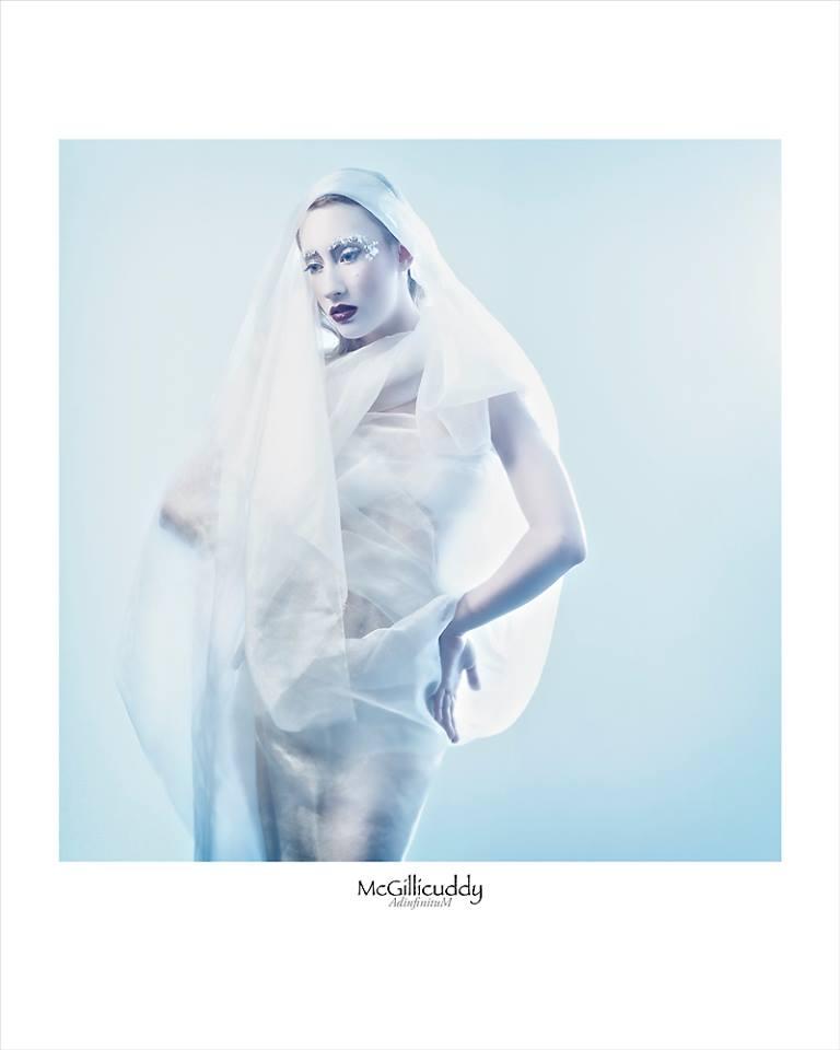 Female model photo shoot of Alexandria Clarke by McGillicuddy L of K in TipTop Photography Studio Birmingham