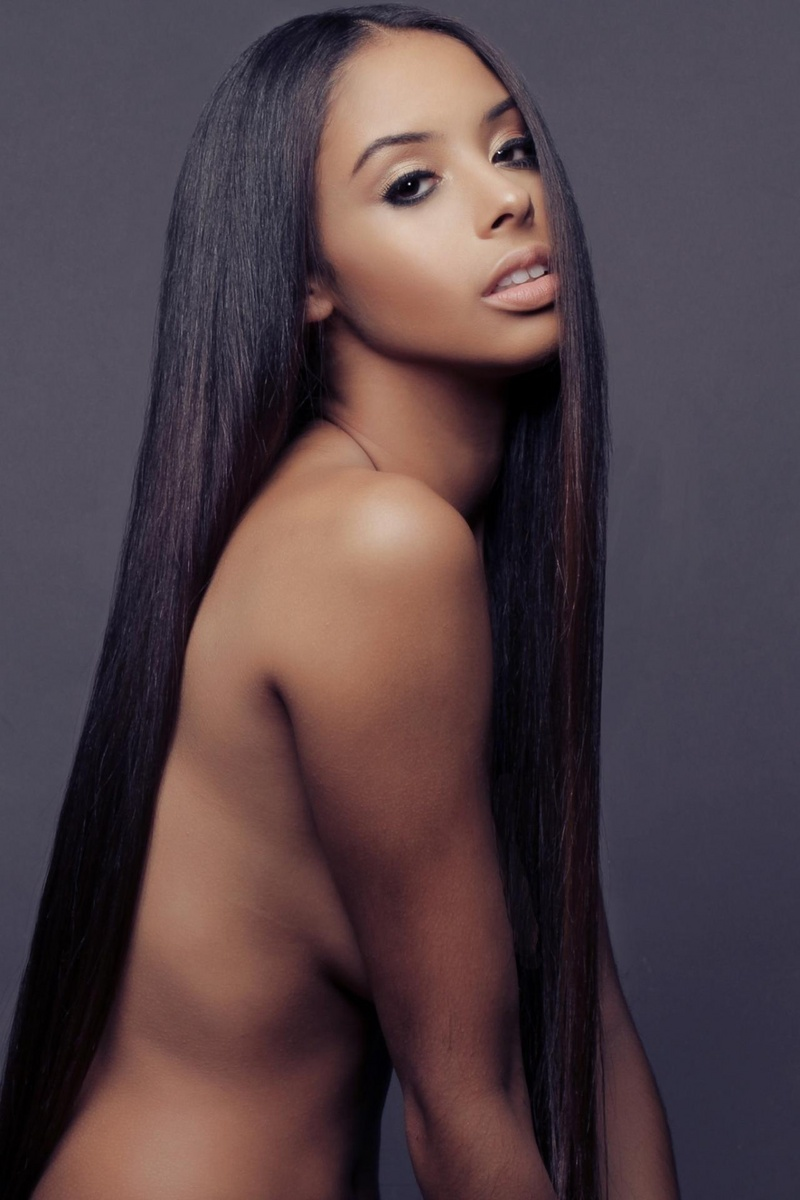 Female model photo shoot of Olive