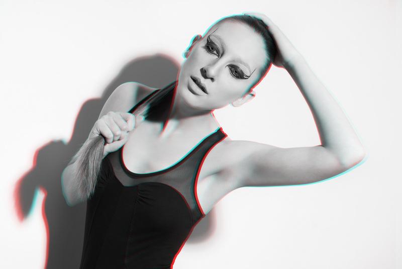 Female model photo shoot of Doroteya