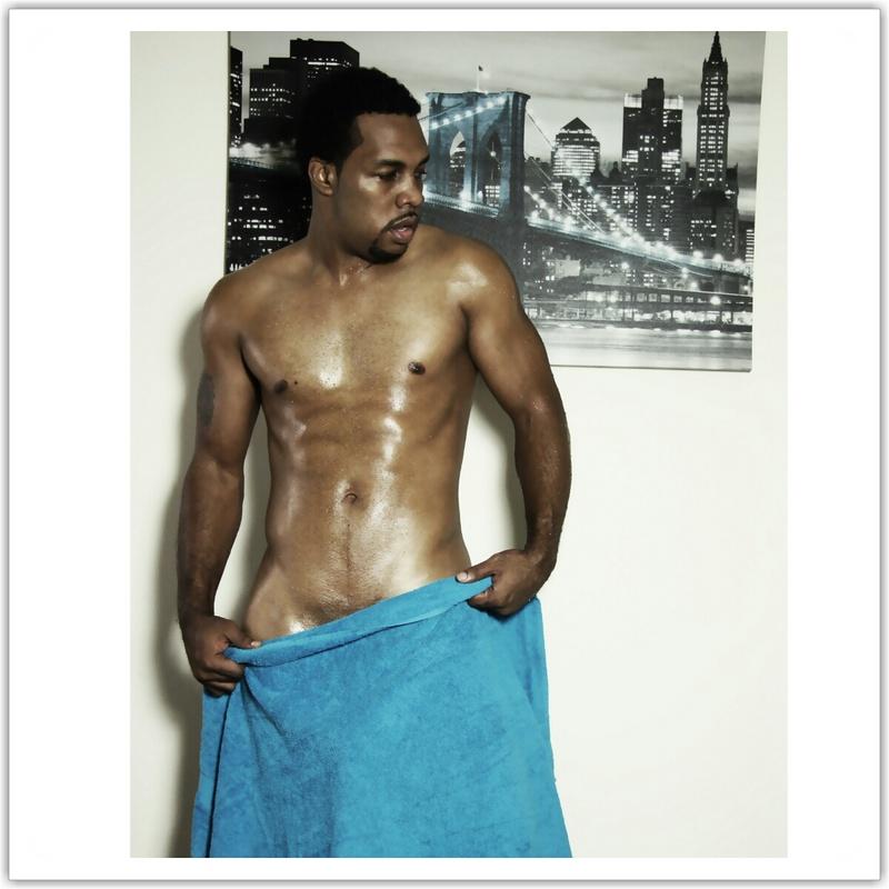 Male model photo shoot of I Am Nyce