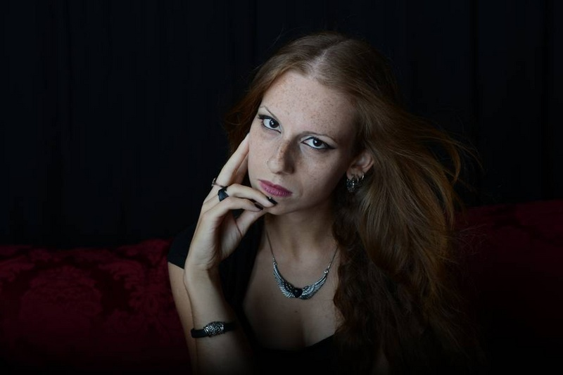 Female model photo shoot of Claudia Fonseca in Lisbon
