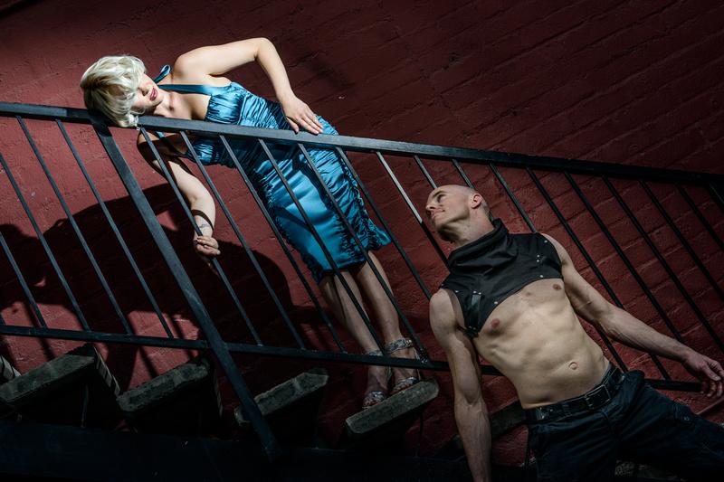 Male model photo shoot of Khashi in Freemont Las Vegas