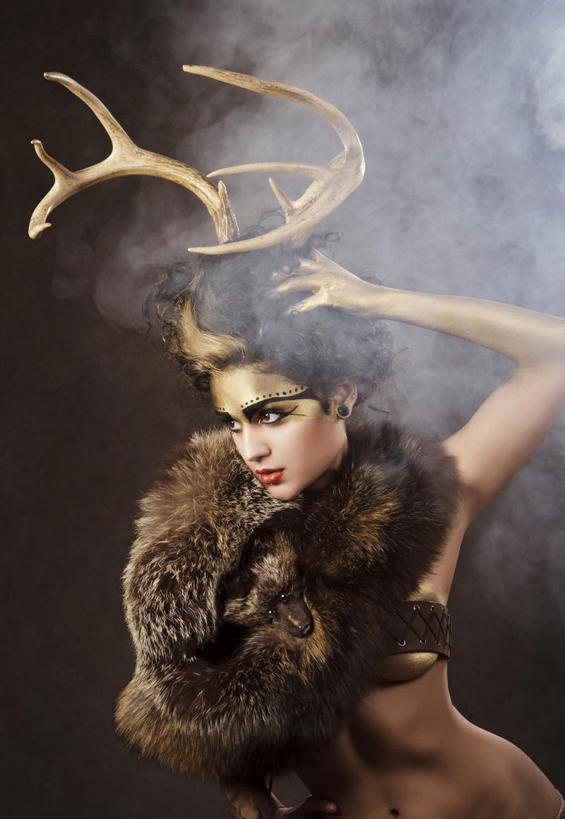 Female model photo shoot of Laura Marino