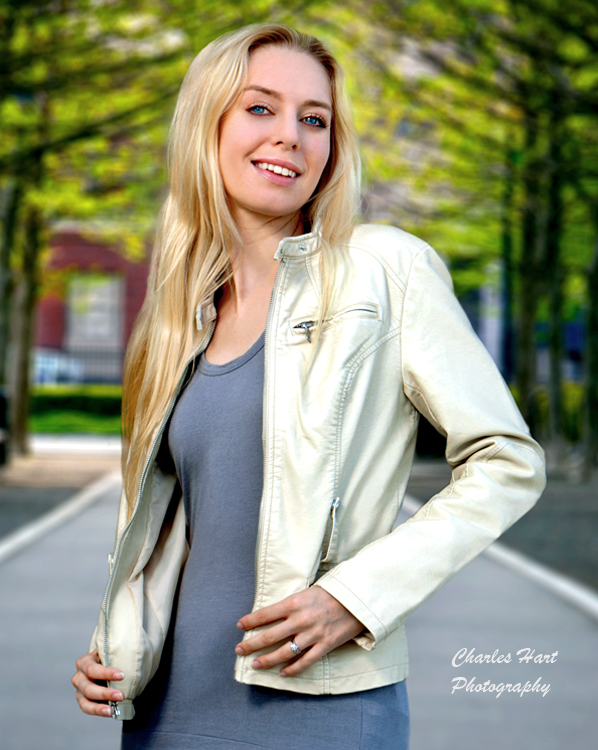 Sep 28, 2013 Charles Hart Photography Model Johanna, NYC Agency Represented.
