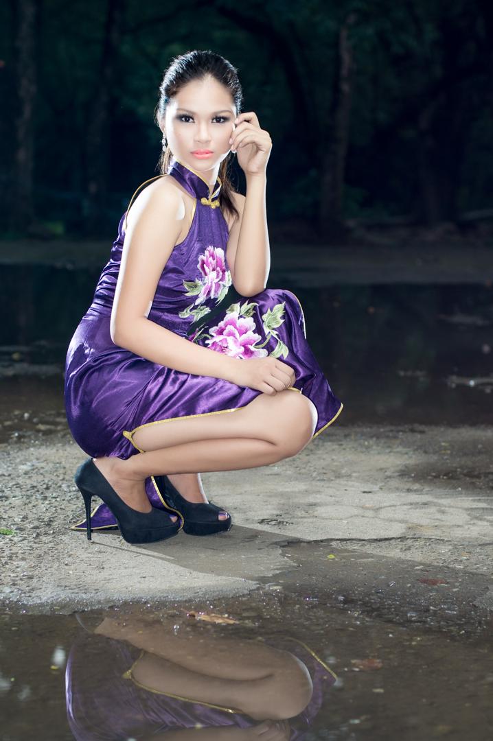 Male model photo shoot of Zignus in Manila