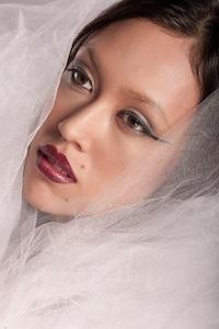 Female model photo shoot of Paige Foley and Courtney Alexandra Fox by Adam Kuzik