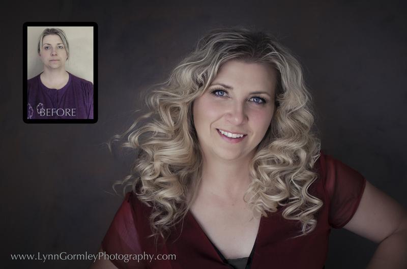 Female model photo shoot of Lynn Gormley Photograph in Boise Idaho