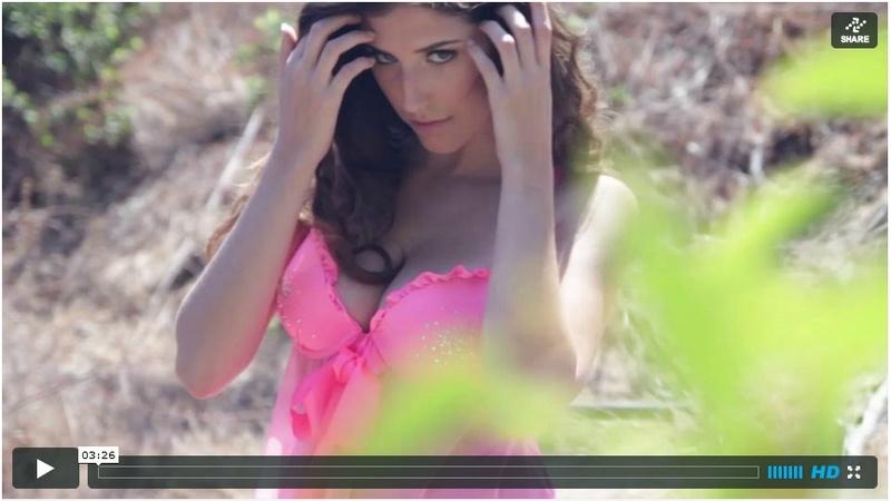 Oct 02, 2013 Chelsi (Model Video)   Full video: https://vimeo.com/50198771