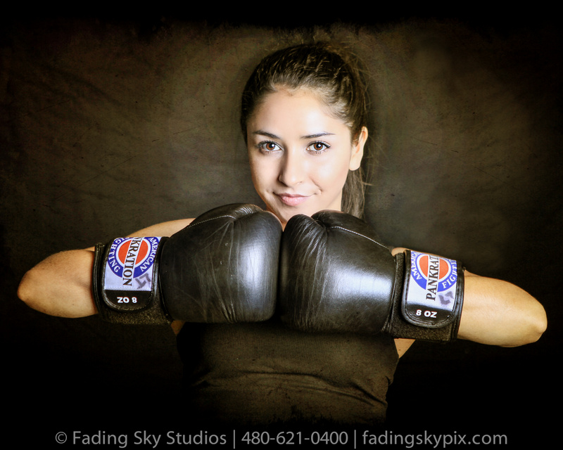 Female model photo shoot of Leticia Terrazas