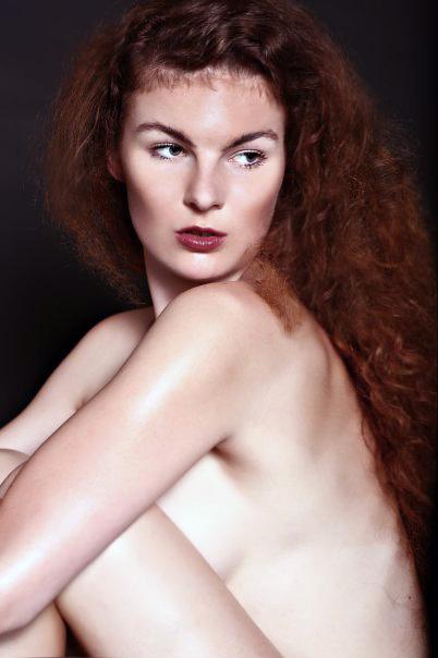 Female model photo shoot of NatashaYermak