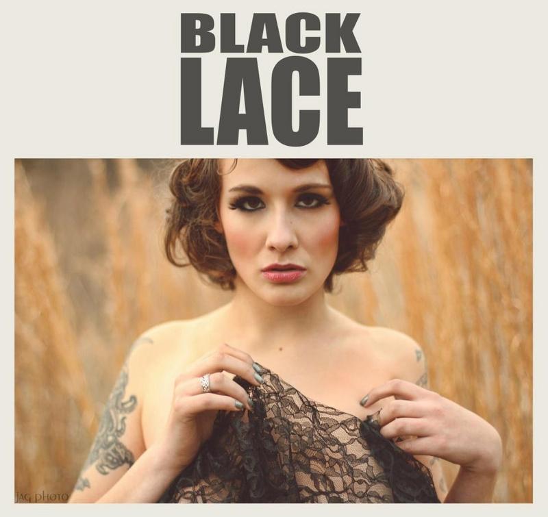 Memphis, TN Oct 07, 2013 Jason Goode Black Lace series
