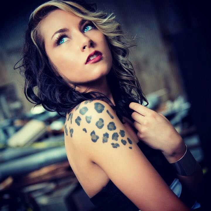 Female model photo shoot of Kayla Kayo  by GT6 Photography in columbus OH