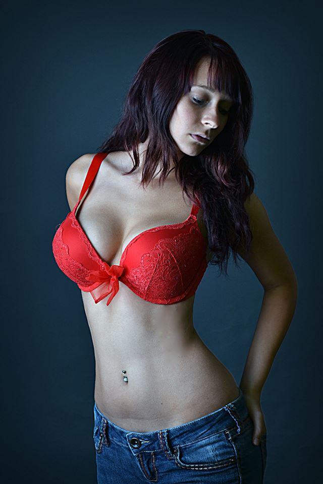 Female model photo shoot of Alex Nahass by Joel Photo Art