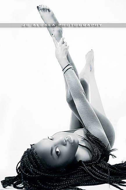 Female model photo shoot of Rolinda
