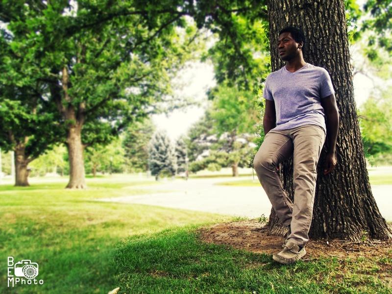 Male model photo shoot of Daniel Ka by BryanneElaine