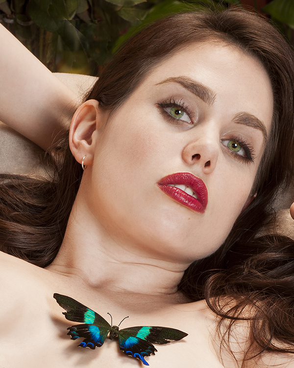 Male model photo shoot of Swan Photo