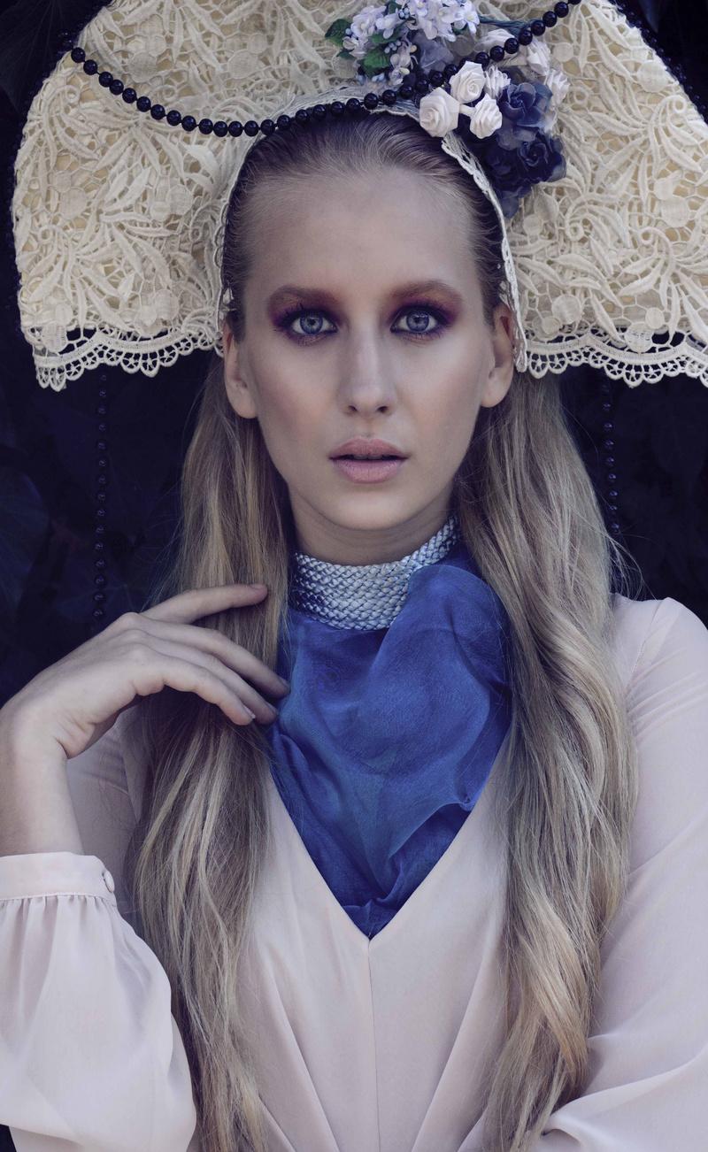 Female model photo shoot of Bianca Guthrie in Leytonstone