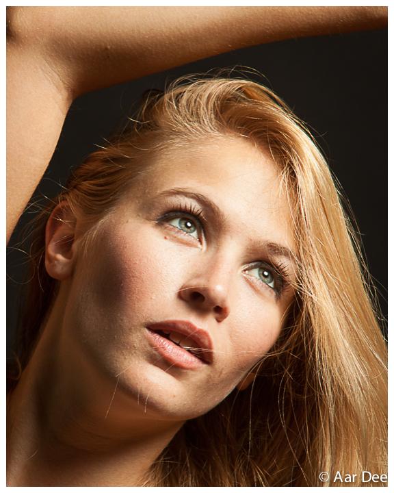Male and Female model photo shoot of Aar Dee and Ryan Leigh in N.C.