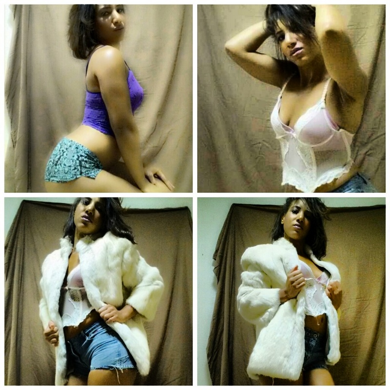Female model photo shoot of LorraineMonroe