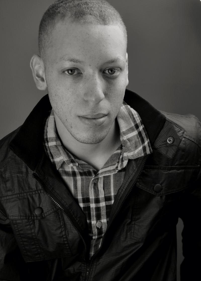 Male model photo shoot of Allen Christian by VinceK in Philadelphia