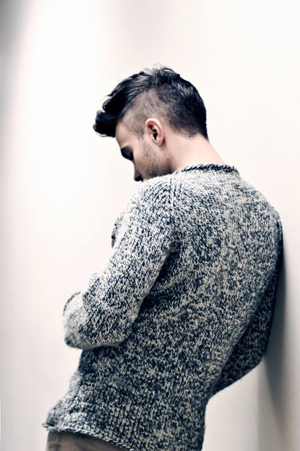 Male model photo shoot of JimmyOne by P  Senecal