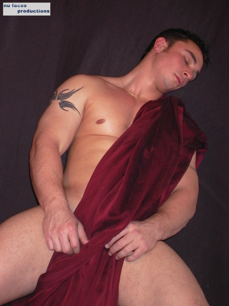 Male model photo shoot of Michael Costa