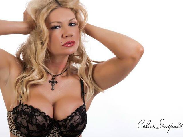 Female model photo shoot of Christina Skye in Detroit, MI